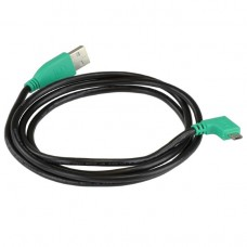 GDS™ Genuine USB 2.0 90-Degree Cable - 1.2 Meters Long